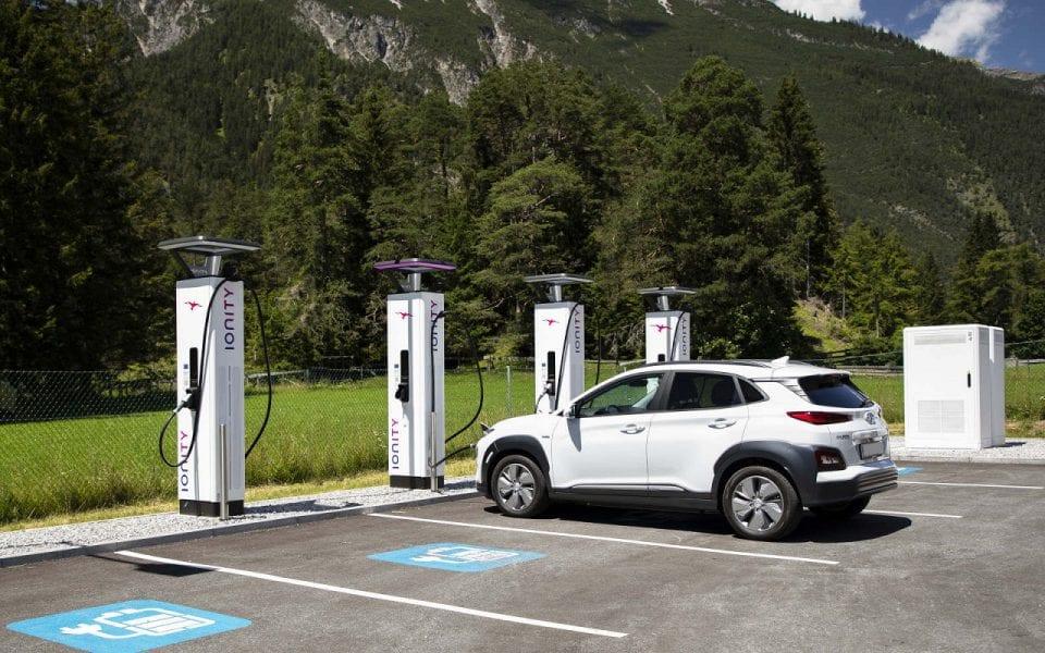 המגזר הציבורי בנורבגיה ירכוש רק כלי רכב חשמליים החל בינואר הקרוב