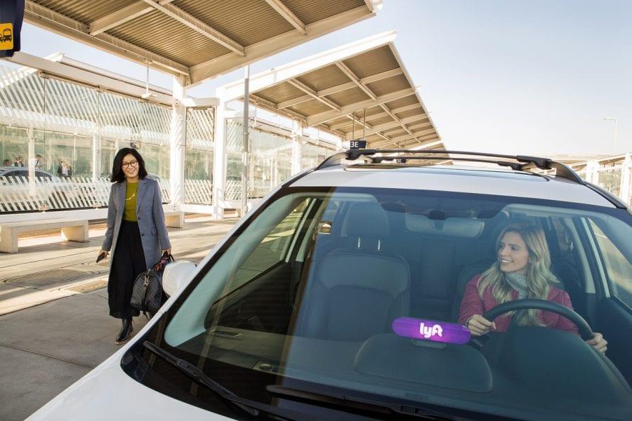 ליפט נוטשת את תחום הנהיגה האוטונומית