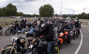 האם האופנועים יצליחו לחמוק ממס הגודש?