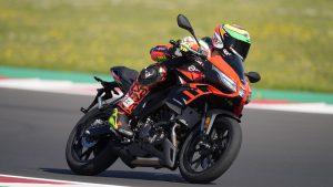 החמישיה: אופנועי ה-125 הכי מדליקים שיש
